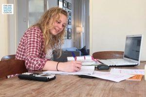 Online Huiswerkbegeleiding en Bijles