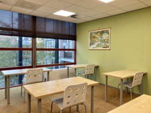 Ervaringen Studiecentrum Baarn